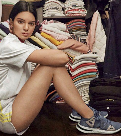 Adidas Originals lanceert Arkyn, de eerste sneaker enkel voor vrouwen