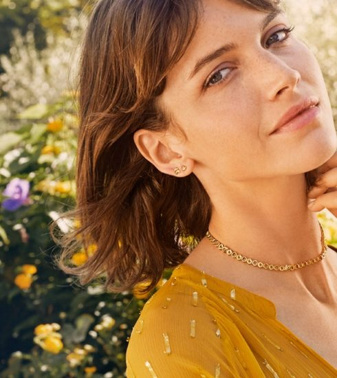 Crush of the Day: De gouden Bee Mine collectie van Pandora