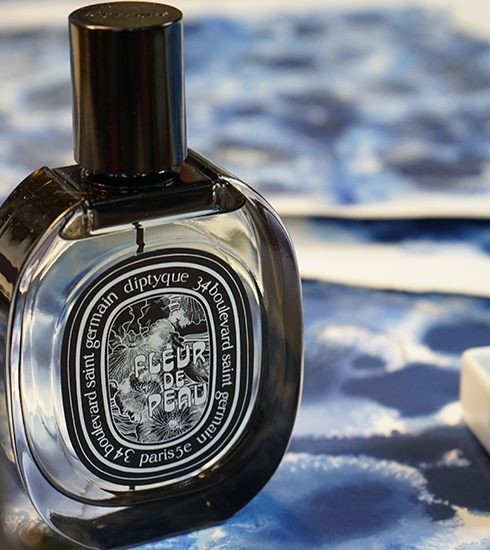 Crush of the Day: Parfum Fleur de Peau van Diptyque