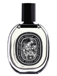 parfum fleur de peau