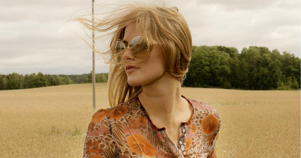 Shopping: 13 zonnebrillen voor de eerste zonnestralen