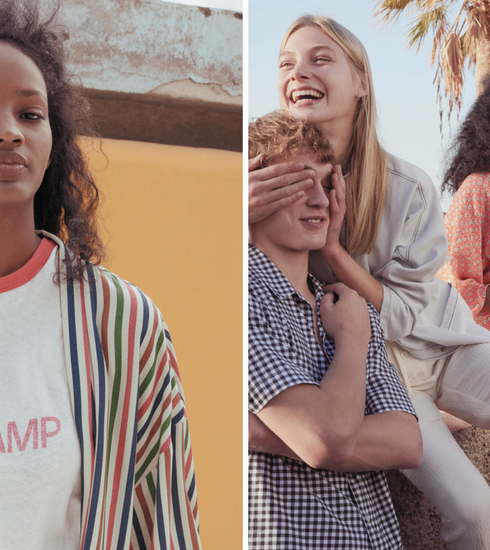 Crush of the Day: De Summer Camp collectie van American Vintage