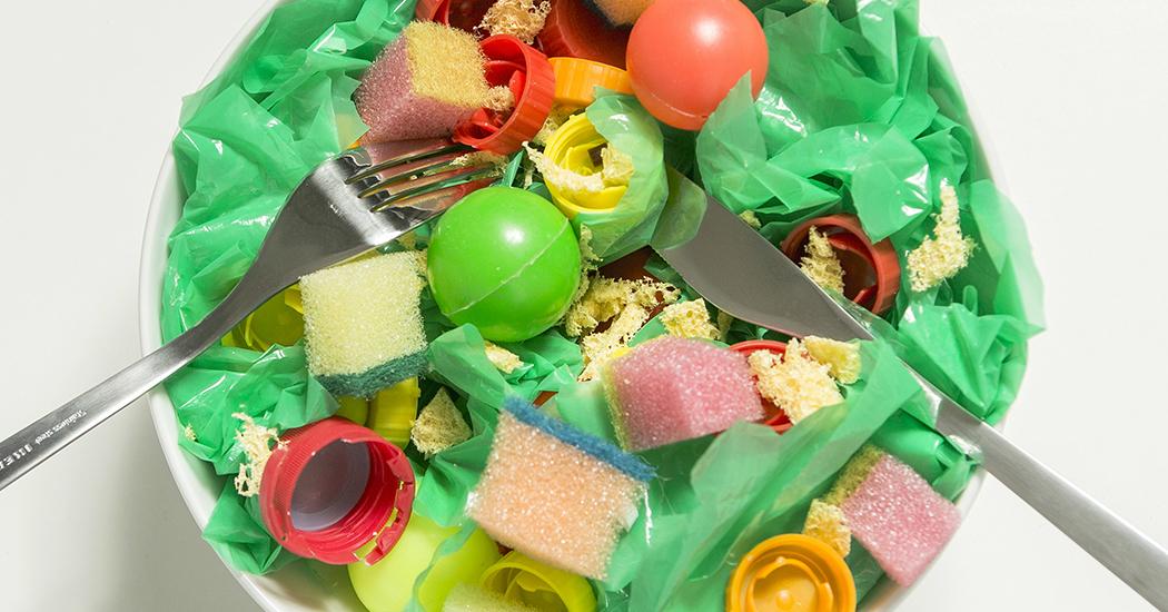 Mei plasticvrij leef n maand met minder plastic for Plastic verpakkingen