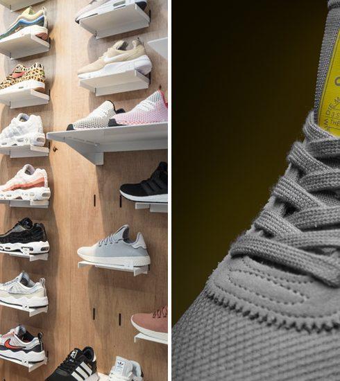 Sneakerketen Size? lanceert limited edition adidas