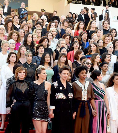 De 6 meest geslaagde girlpower momenten op het filmfestival van Cannes