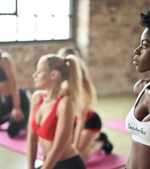 Wonder workout: boksen zonder fysiek contact