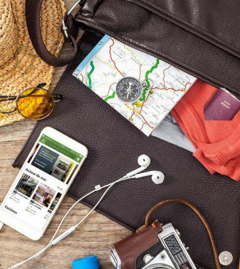 Deze 3 handige apps zorgen voor een zorgeloze zomervakantie