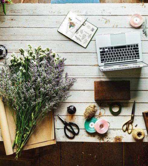 3 DIY cadeau-ideeën voor Moederdag