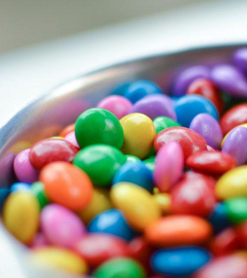 Smullen: binnenkort ook M&M's met witte chocolade