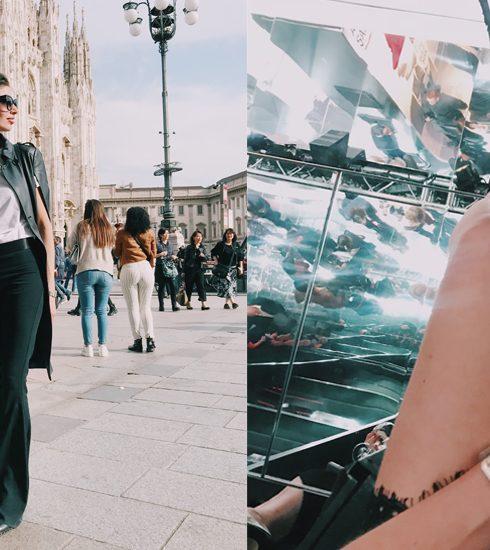 Op stap met Emma Gelaude: 48 uur in Milaan met Cartier