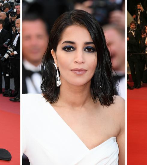 Cannes 2018: De mooiste looks op de rode loper