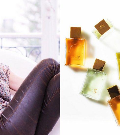 LONGREAD: Parfumeurs worden uithangbord