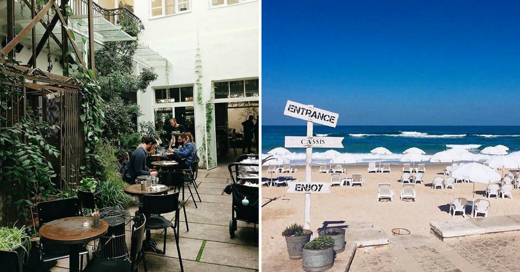 Tel Aviv: dit zijn onze 5 favoriete adresjes