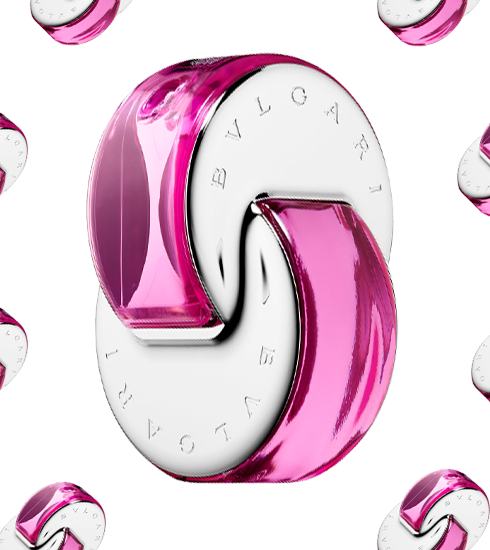 Crush of the Day: Het nieuwe Omnia Pink Sapphire parfum van BVLGARI