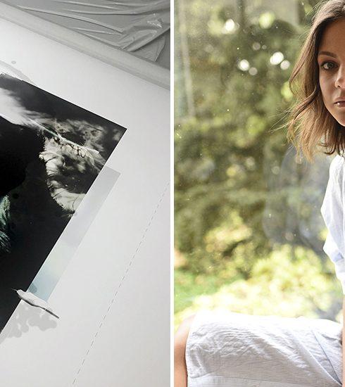 Interview: Louise Mertens vertelt over haar expo SEE