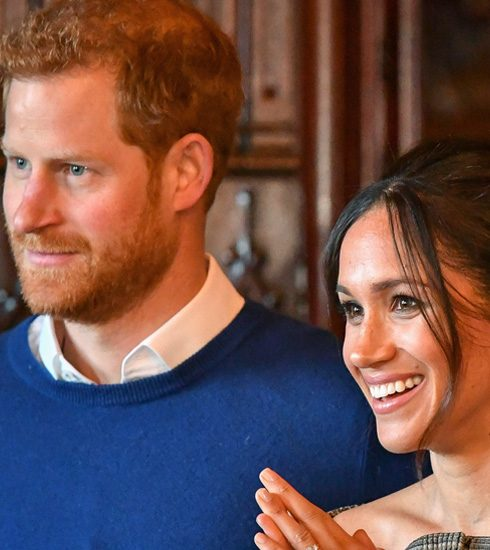 Meghan Markle & Prince Harry: zo ziet hun toekomstige baby er mogelijk uit
