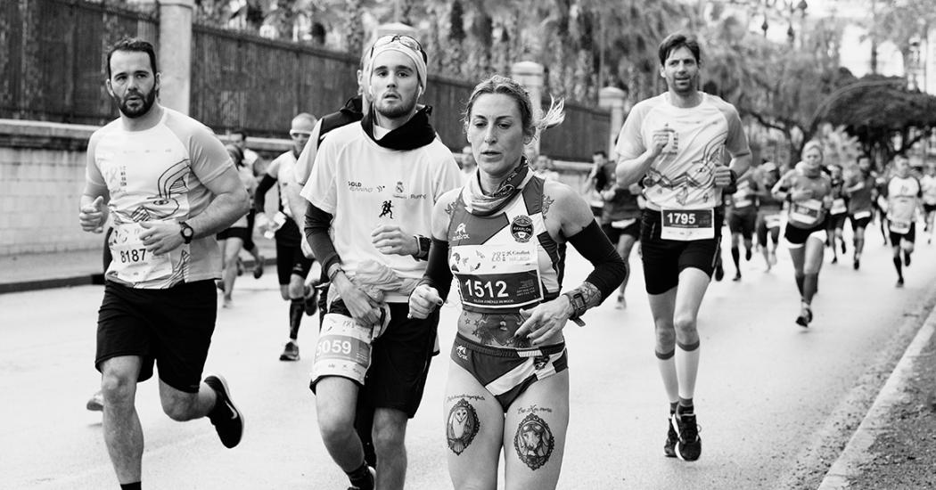 9 energierijke gerechtjes om je voor te bereiden op een loopwedstrijd