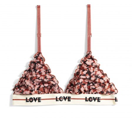 In beeld: dit mag je verwachten van de H&M X Love Stories collectie 150*150