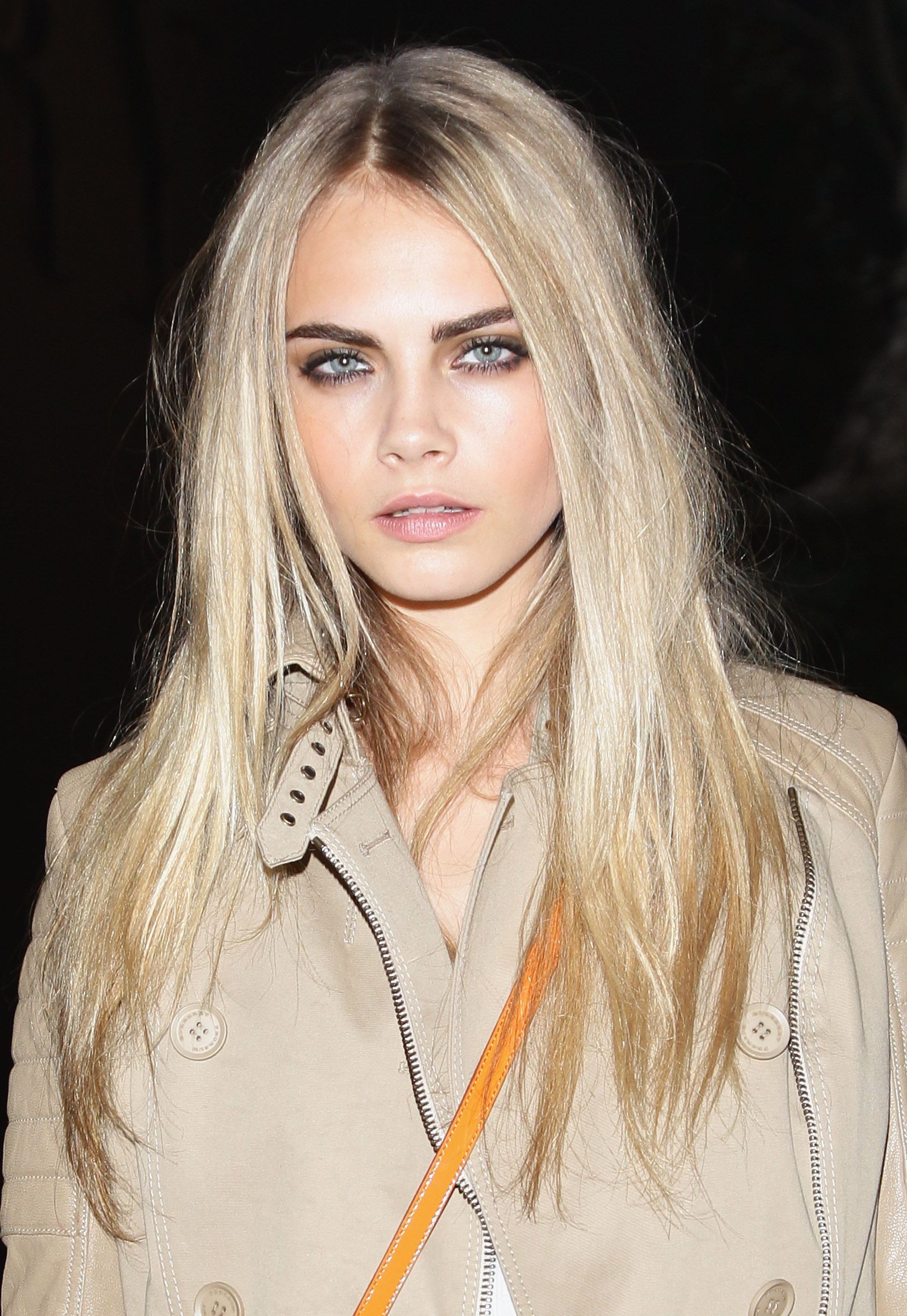Getty Images: Cara Delevigne