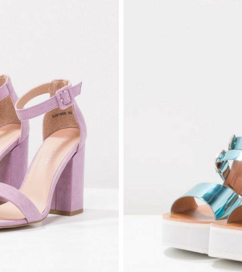 20 fleurige sandalen die je zomer opvrolijken
