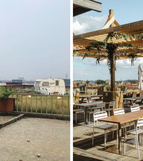 Zonnekloppen in Gent: op welke terrasjes moet je zijn?
