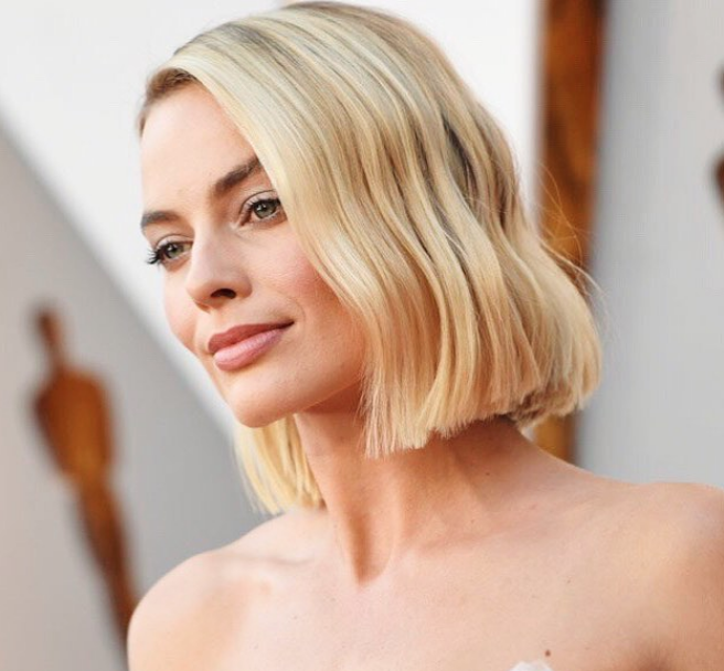 Getty Images: Margot Robbie