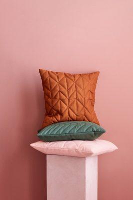 Perzik, de interieurkleur van de zomer 150*150