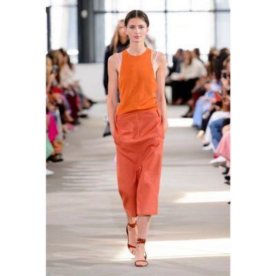 Wat zijn de modekleuren van zomer 2018? 150*150