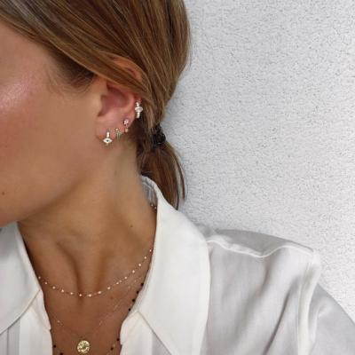 Curated Ear: de piercing als kunstwerk 150*150
