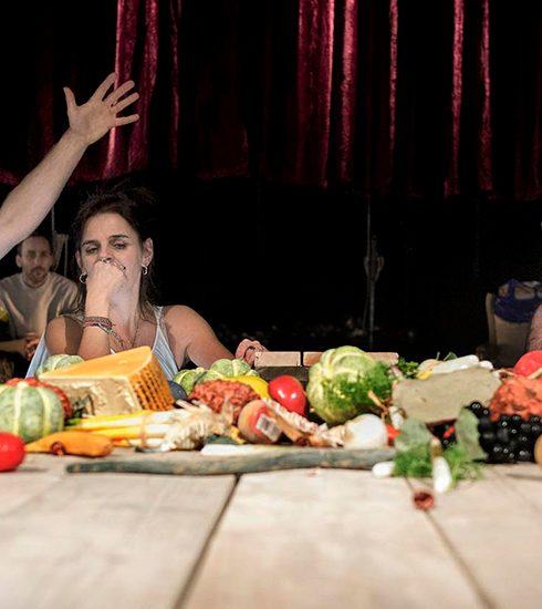 Theater: Molière springlevend! STAN herneemt Poquelin II voor het theaterfestival