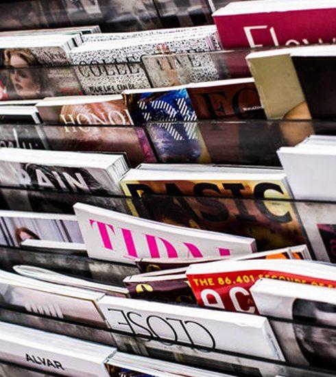 Dit zijn de 10 meest hilarische magazinecovers ooit
