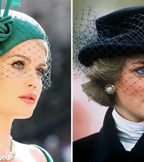 Nichtje van Lady Diana breekt door als topmodel
