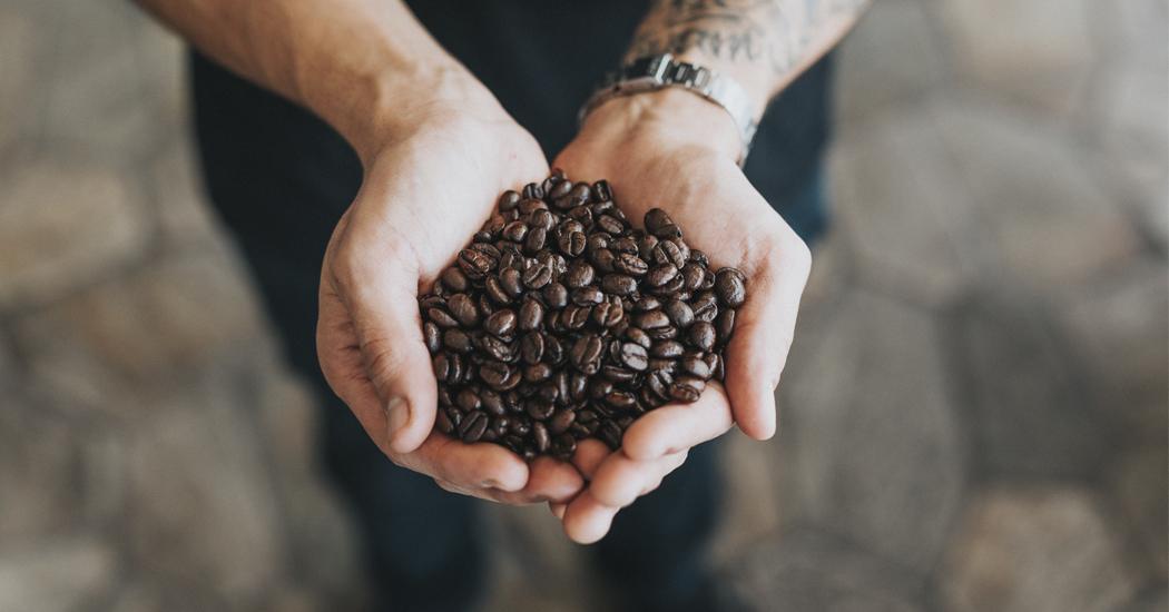 Achterkleinzoon Jules Destrooper lanceert eigen koffiebonen