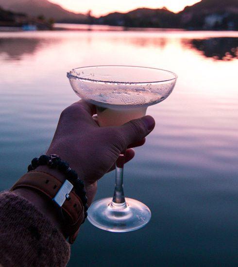 De Matcha Margarita is nu al het zomerdrankje van 2018