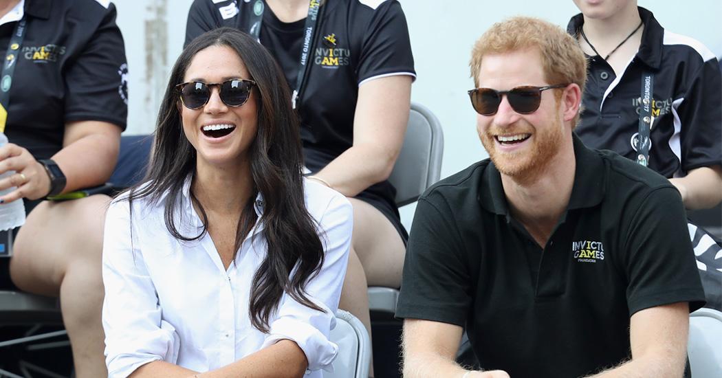 Hoe Meghan Markle de levensstijl van prins Harry aanpakt