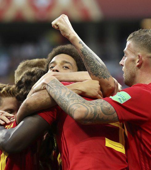 Het WK in cijfers: zoveel verdient een Rode Duivel
