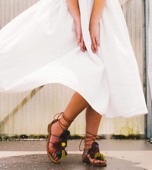 Zomertrend: 15 Marilyn Monroe-jurken om in te stralen