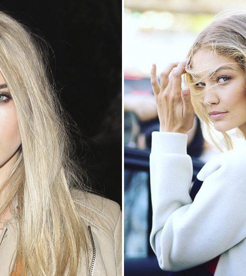Welke blondines hebben baat bij zilvershampoo?