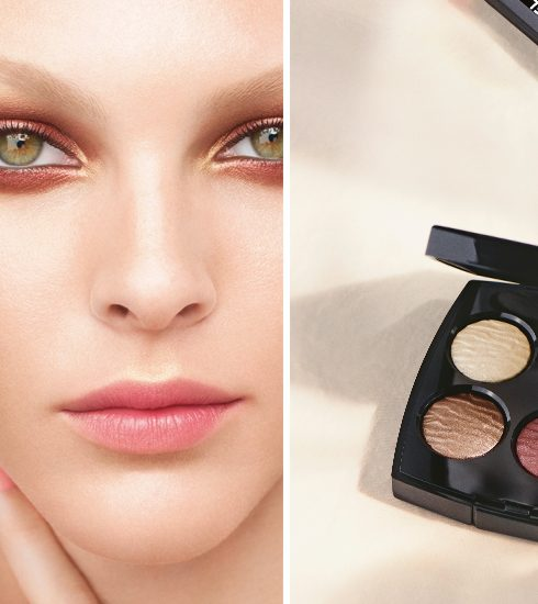 Zo pas je de zomerse make-up trends zelf toe