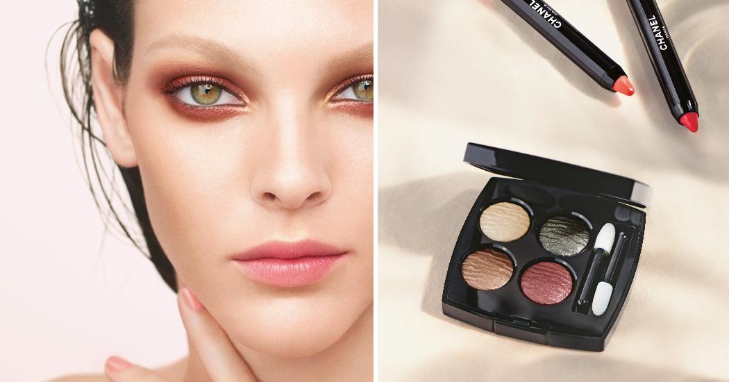 Zo pas je de zomerse make-up trends zelf toe