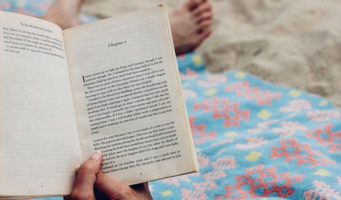 5 feministische boeken om mee te nemen op vakantie 150*150