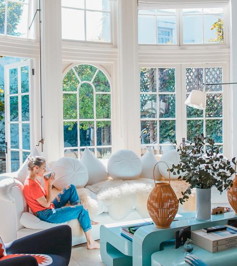 5 handige tips voor een zen interieur