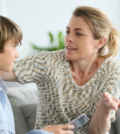 Onderzoek: dit is nog steeds het grootste taboe-onderwerp tussen ouders en kinderen