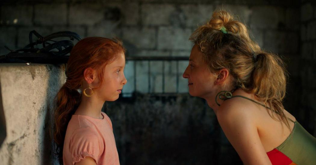 Zien: de eerste beelden van Figlia Mia, de nieuwste film van Laura Bispuri
