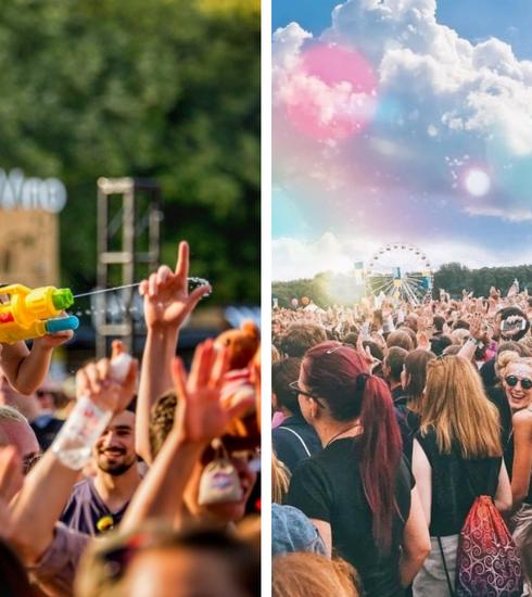 Festivalvakantie: 7 niet te missen festivals in het buitenland