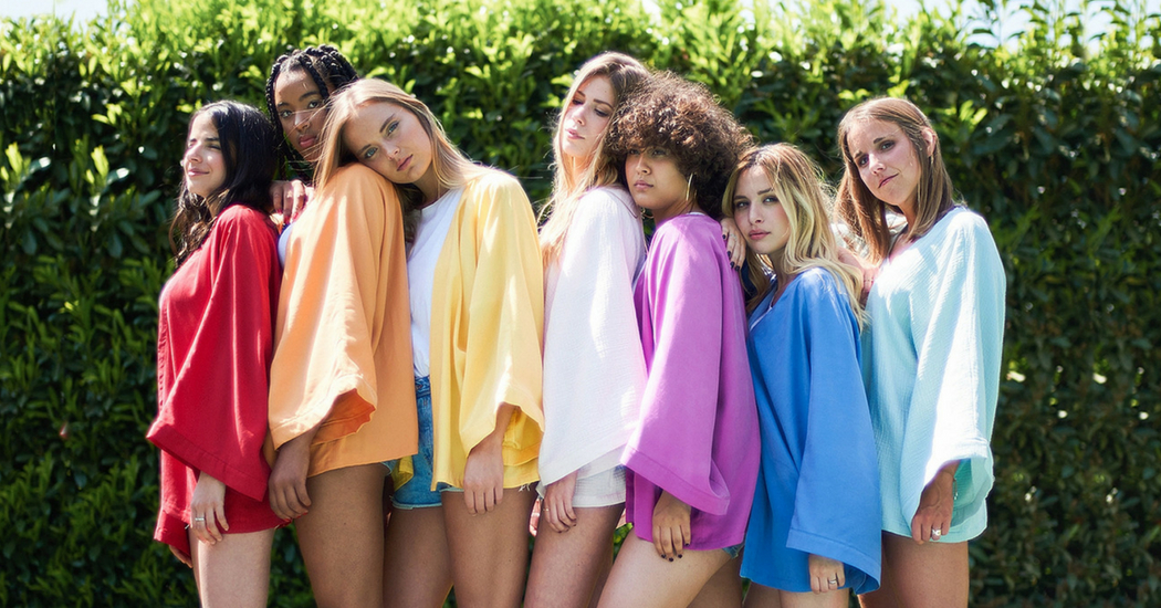 Waarom de kimono onmisbaar is in jouw zomergarderobe