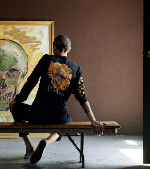 Vans x Van Gogh: wanneer kunst en mode samensmelten