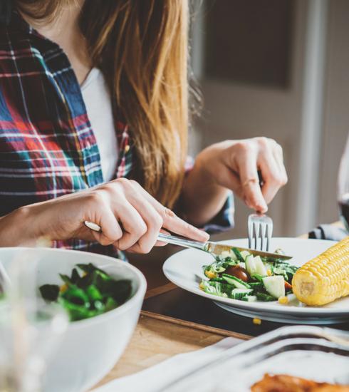 Slanke mensen eten anders. En dit is hoe.