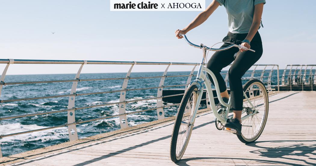 5 argumenten om je klassieke fiets in te ruilen voor een elektrisch exemplaar
