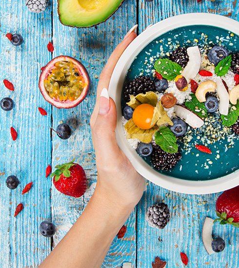 Het nieuwe afvallen: het eten van de juiste voedingscombinaties